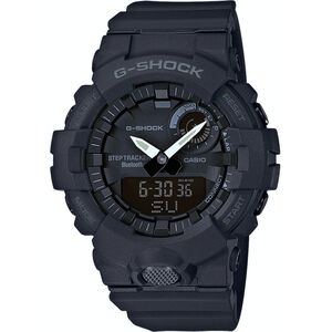 CASIO G-SHOCK GBA-800-1AER Watch Men black black