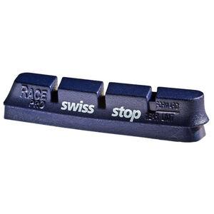 SwissStop RacePro Bremsbeläge BXP für Campagnolo 10/11s dunkelblau dunkelblau
