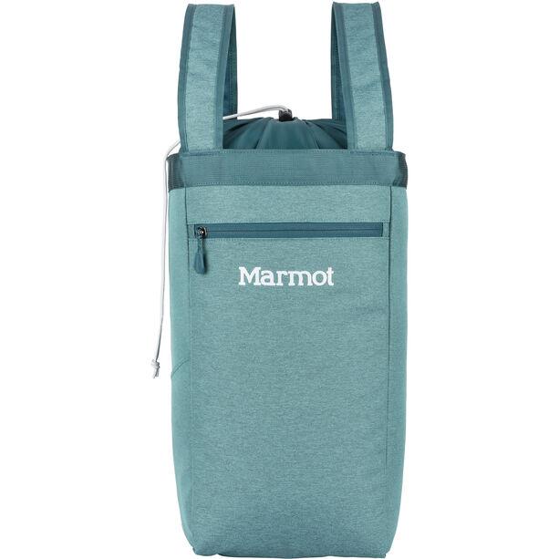 Marmot Urban Hauler Daypack M deep jungle/deep teal