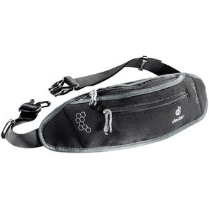 Deuter Neo Belt I Hip Bag black-granite black-granite