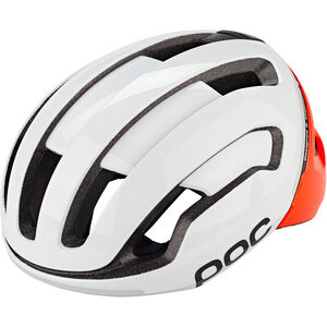POC Omne Air Spin Helm zink orange avip zink orange avip