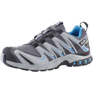 Salomon XA Pro 3D GTX Trailrunning Schuhe Herren dark cloud/light onix/methyl blue dark cloud/light onix/methyl blue