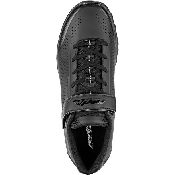 Red Cycling Products Cross IV Schuhe schwarz