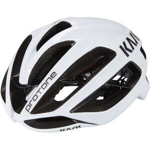 Kask Protone Helm weiß weiß