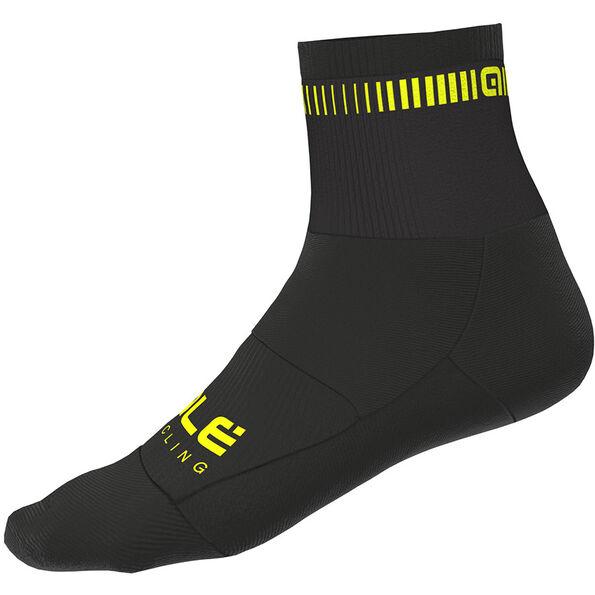 Alé Cycling Logo Socks 8cm
