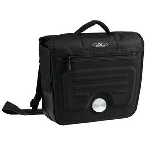 Norco Lifestyle M Gepäckträgertasche schwarz schwarz