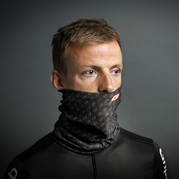 GripGrab Classic Kopf- und Halstuch black black