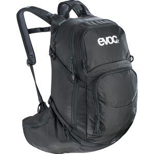 EVOC Explorer Pro Technical Performance Pack 26l black black