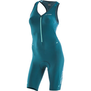 ORCA 226 Kompress Race Suit Damen bl-nv bl-nv