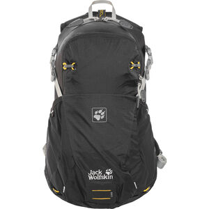 Jack Wolfskin Moab Jam 18 Backpack black black