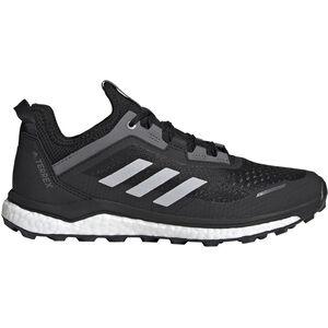 adidas TERREX Agravic Flow Low-Cut Schuhe Damen core black/grey two/grey four core black/grey two/grey four