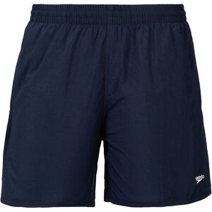 "speedo Solid Leisure 16"" Watershorts navy"