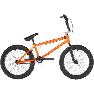 "Kink BMX Launch 2019 20"" orange orange"