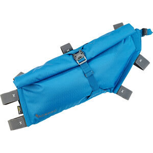 Acepac Roll Frame Bag L blue blue