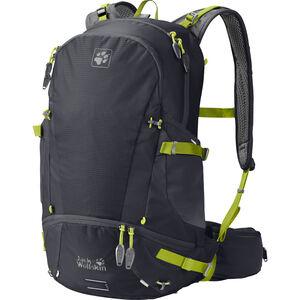 Jack Wolfskin Moab Jam 30 Backpack ebony ebony