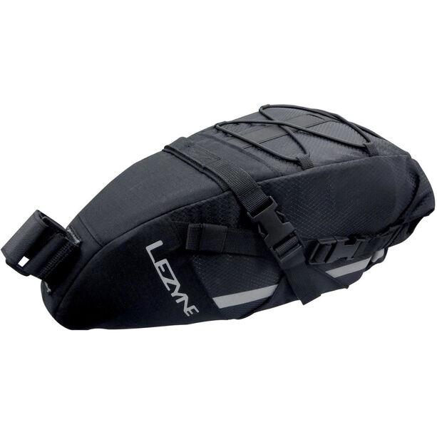 Lezyne XL-Caddy Satteltasche schwarz