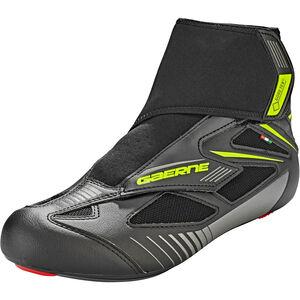 Gaerne G.Winter Road Gore-Tex Cycling Shoes Herren black black
