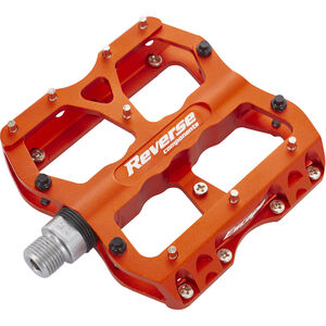 Reverse Escape Pedals orange orange