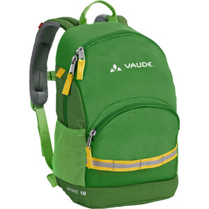 VAUDE Minnie 10 Backpack Kinder parrot green parrot green