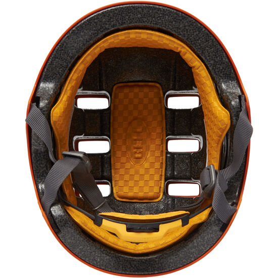 bell local helmet orange tangoseeker online kaufen. Black Bedroom Furniture Sets. Home Design Ideas