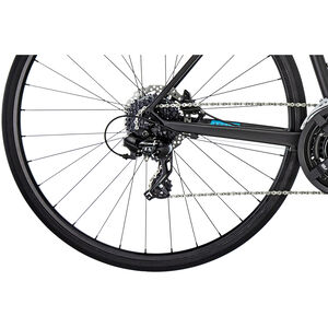 FOCUS Arriba 3.8 magic black matt bei fahrrad.de Online