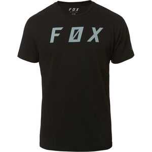 Fox Backslash Airline SS Tech Shirt Herren black black