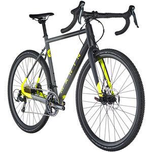 Marin Cortina AX1 yellow bei fahrrad.de Online