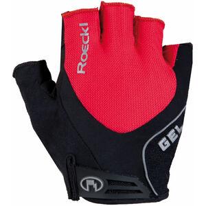 Roeckl Imuro Handschuhe rot bei fahrrad.de Online