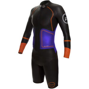 Zone3 SwimRun Evolution Wetsuit Damen