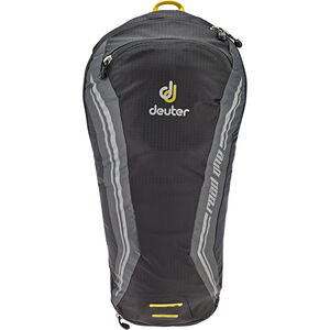 Deuter Road One Backpack 5l black-graphite black-graphite