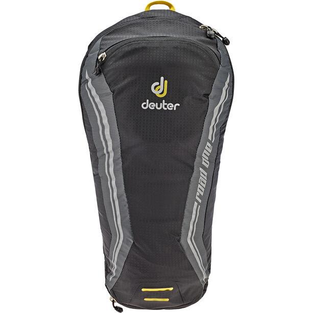 Deuter Road One Backpack 5l black-graphite