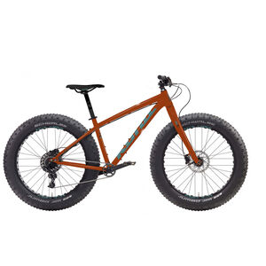 Kona WO rust orange rust orange