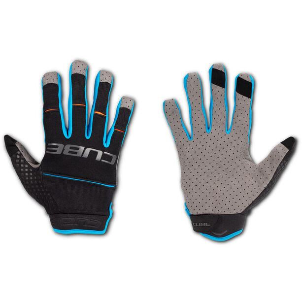 Cube Performance X Action Team Langfinger Handschuhe action team