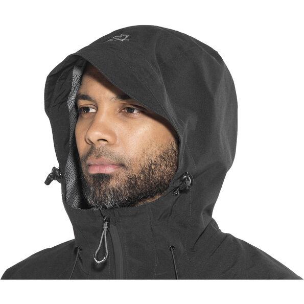 Race Face Agent Jacket Herren