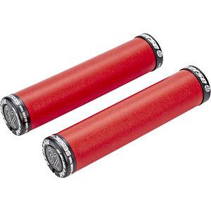 Reverse Seismic Ergo Griffe 145mm rot/schwarz rot/schwarz