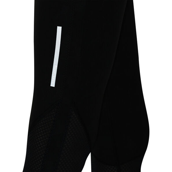adidas Own The Run 3/4 Hose Damen black