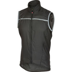Castelli Superleggera Vest Men anthracite