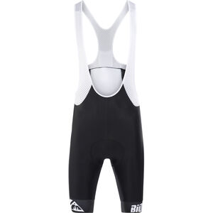 Red Cycling Products Pro Race Bib Shorts Herren black black