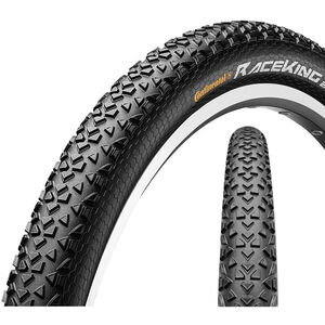 "Continental Race King 2.0 Faltreifen 27,5"" Performance E-25 schwarz"