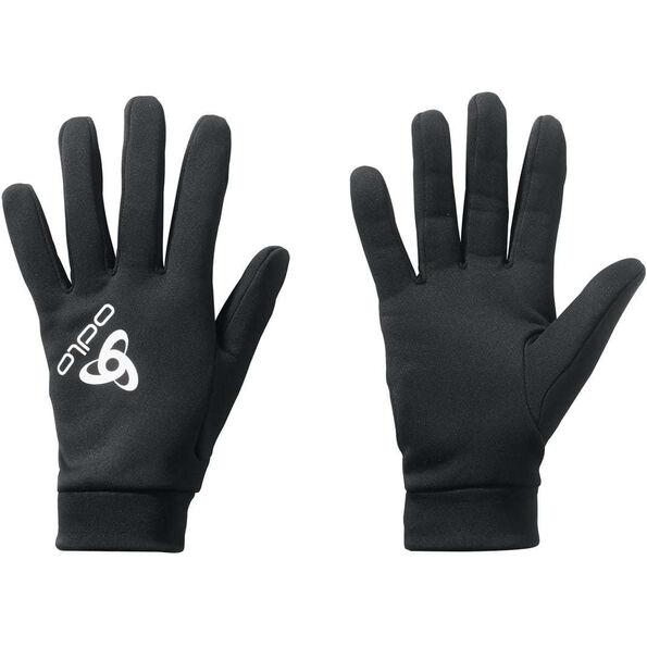 Odlo Stretchfleece Liner Warm Gloves