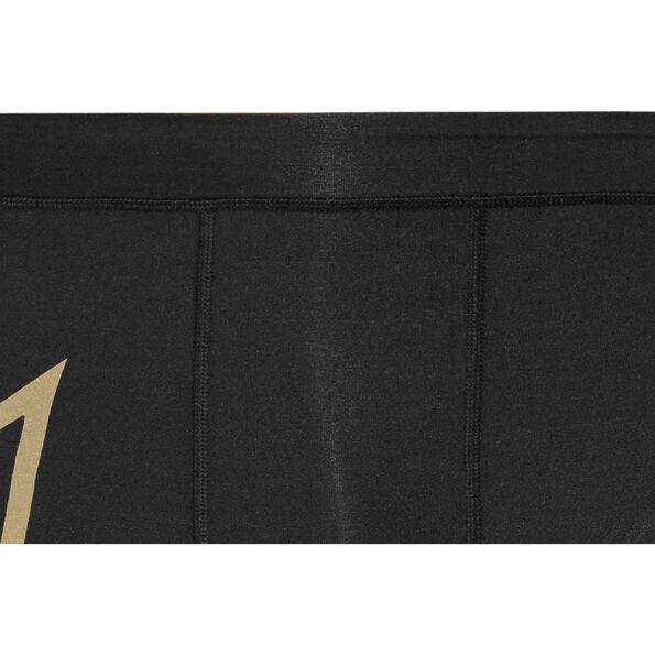 2XU Elite MCS Run Compression Short Tights black/gold