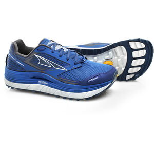 Altra Olympus 2.5 Trail Running Shoes blue