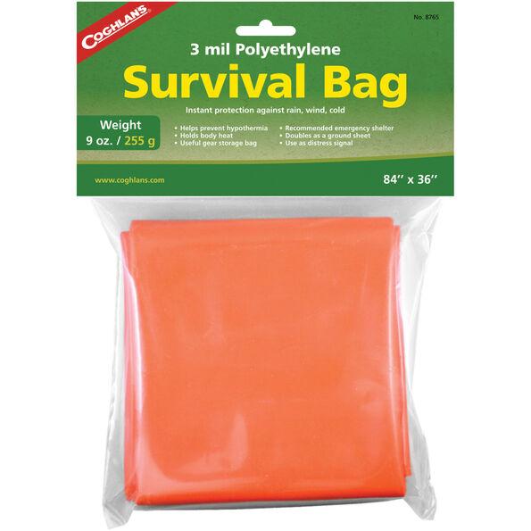 Coghlans Survival Bag