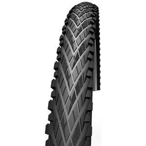 "Impac CrossPac Drahtreifen 20x1.75"" black black"