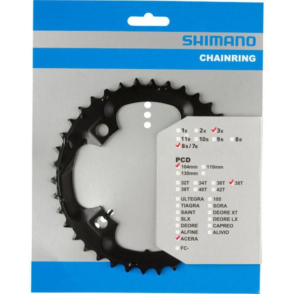 Shimano Acera FC-M361 Kettenblätter
