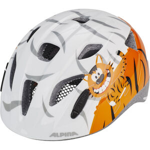 Alpina Ximo Helmet Juniors little tiger bei fahrrad.de Online