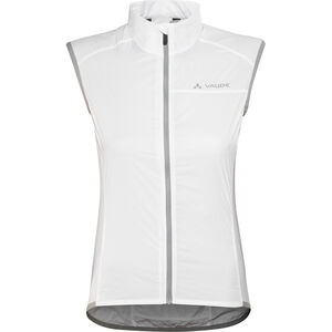 VAUDE Air III Vest Damen white white