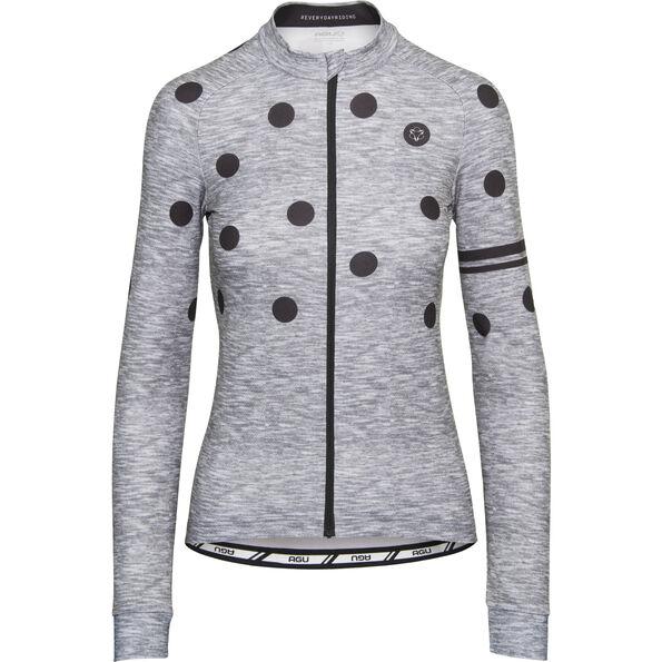AGU Essential Dot Longsleeve Jersey