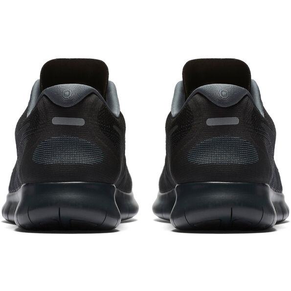 Nike Free RN 2017 Running Shoes black/anthracite-dark grey-cool grey