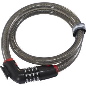 BBB CodeLock BBL-46 schwarz schwarz